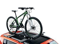 Bike carriers