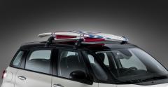 Windsurf Or Surfboard Carrier