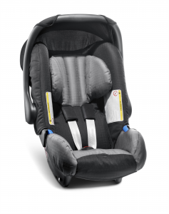 Baby safe plus child seat