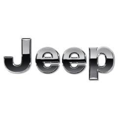 Jeep Logo (Rear) for Jeep Grand Cherokee