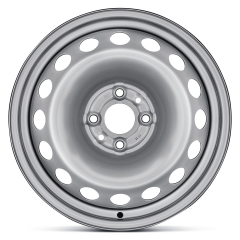 Alloy wheel 5.5J x 15'' for Fiat Professional Doblo