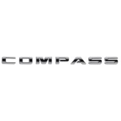 Compass Logo for Jeep Compass/Patriot