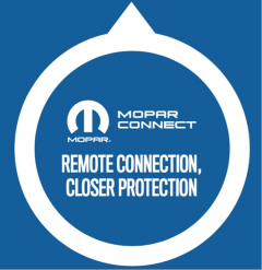 Mopar Connect for Fiat, Fiat Professional and Abarth