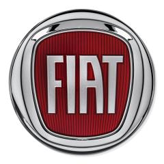 Fiat Logo (rear) for Fiat 500X