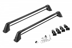 Roof bars 3 door models for Fiat