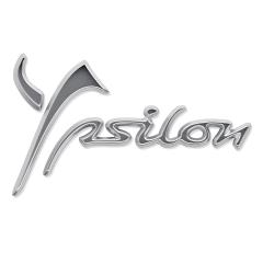 Rear for Lancia Ypsilon