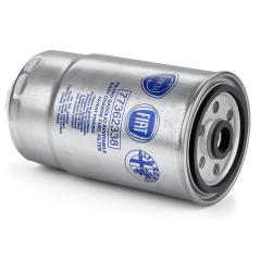 Diesel filter