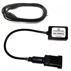 LPG diagnosis cable