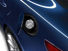 Aluminum Fuel Cap Petrol Versions