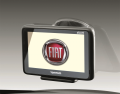 TomTom  GO1005 Fiat Edition No Live for Fiat