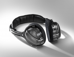 Headphones (ir) for Jeep