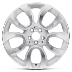 Alloy wheel 7J x 17'' for Fiat and Fiat Professional
