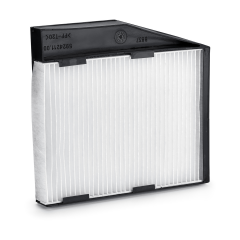 Cabin Air Particle Filter