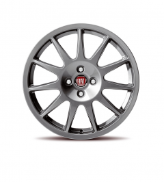 17'' Alloy Wheels Kit