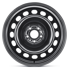 Alloy wheel 6.5J x 16'' ET39 for Fiat and Fiat Professional