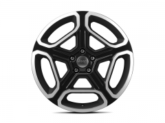 19'' Alloy Wheel