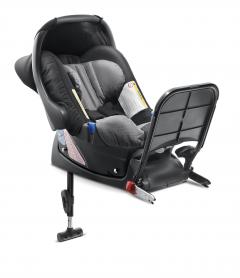 Isofix platform for baby safe plus child seat
