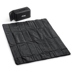 Cargo mat luggage cover (black)