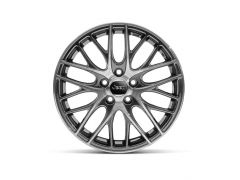 Alloy wheel of 17''