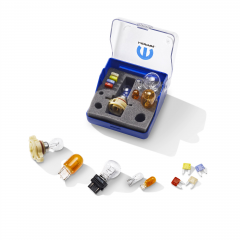Bulbs replacement kit