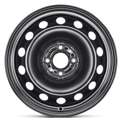 Alloy wheel 6J x 15'' H2 ET30