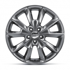 18'' Alloy Wheel