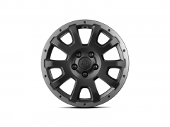 16'' Alloy Wheel Kit