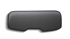 Sun shades for Lancia Ypsilon