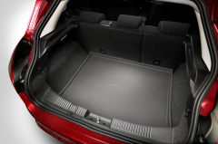 Rigid protection for car boot for Fiat Bravo