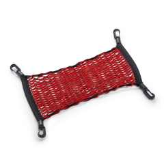 Luggage net for the boot floor for Alfa Romeo 4C