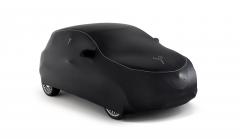 Indoor car cover for Lancia Ypsilon