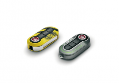 Key covers kit free time design for Fiat and Fiat Professional Doblo