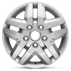 Alloy wheel 16''for Fiat Professional Ducato