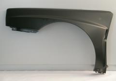 Left front fender with brackets for Lancia Delta Integrale