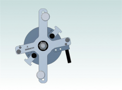 Flywheel preload tool