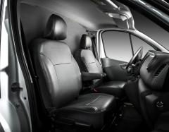 Premium Front Seat Covers For Van