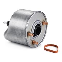 Diesel filter for Fiat Professional Nuovo Scudo