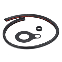 Adapter for tow hitch wiring for Jeep Grand Cherokee