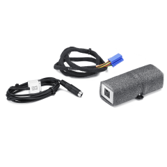 IPod connection cable for Lancia Ypsilon