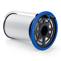 Diesel filter for Fiat Tipo - Egea