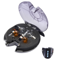 Emergency replacement bulbs kit for Lancia Ypsilon