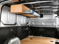 Interior Roof Rack L1 Van