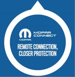 MOPAR  Connect für Fiat