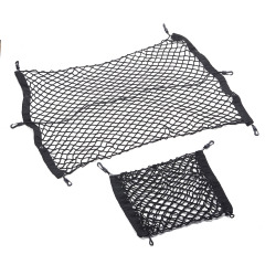 Luggage compartment hold-up net for Fiat Croma