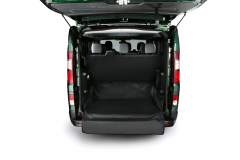 Luggage compartment stain protection for Fiat Professional Talento
