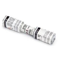 Touch-up paint pen white 270/A for Fiat 500