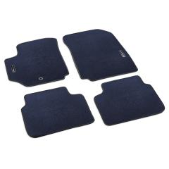 Carpet mats for Fiat Croma