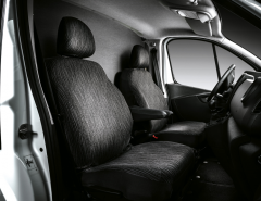 Front Seat Covers For All Versions