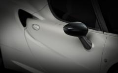 Shadow mirror covers carbon fibre for Alfa Romeo 4C