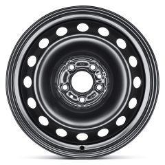Alloy wheel 6J x 15'' ET39 for Fiat and Fiat Professional